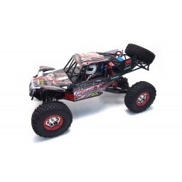 "RC Dune Buggy ""DUNE"" M 1:10 2,4GHz 4WD RTR"