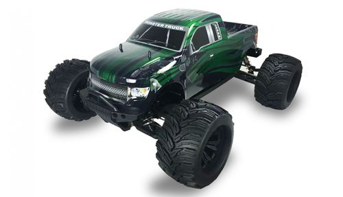 Amewi AM6 Thunderstorm Monstertruck 1:6 AMX Racing RTR