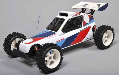 FG Marder 2WD Offroad-Buggy 1:6