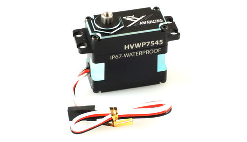 AMX Racing Standard Digital Servo Wasserdicht HVWP7545